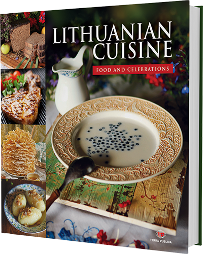 Lithuanian cuisine. Food and Celebrations