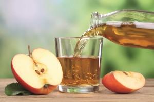 Obuolių sultys pasižymi nekaloringumu